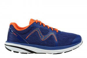 MBT Men's Speed 2 Deep Ocean Running Sneakers